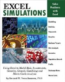 Verschuuren, Gerard M. - Excel Simulations - 9781615470228 - V9781615470228