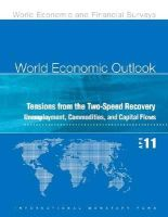 International Monetary Fund - World Economic Outlook, April 2011 - 9781616350598 - V9781616350598