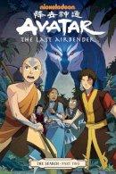 Yang, Gene Luen; DiMartino, Michael Dante; Konietzko, Bryan - Avatar: The Last Airbender - 9781616551902 - V9781616551902