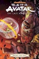 Yang, Gene Luen - Avatar: The Last Airbender - The Rift Part 3 - 9781616552978 - V9781616552978
