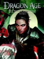 Various - Dragon Age: The World of Thedas Volume 2 - 9781616555016 - V9781616555016