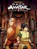 Yang, Gene Luen - Avatar: The Last Airbender - The Rift Library Edition - 9781616555504 - V9781616555504
