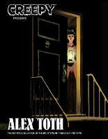 Toth, Alex, Various - Creepy Presents Alex Toth - 9781616556921 - V9781616556921