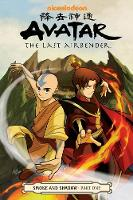 Yang, Gene Luen - Avatar: The Last Airbender - Smoke and Shadow Part One - 9781616557614 - V9781616557614