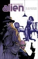 Parkhouse, Steve; Hogan, Peter - Resident Alien Volume 3: The Sam Hain Mystery - 9781616557782 - V9781616557782