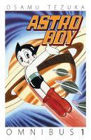 Tezuka, Osamu - Astro Boy Omnibus Volume 1 - 9781616558604 - V9781616558604
