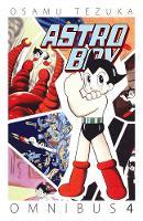Tezuka, Osamul - Astro Boy Omnibus Volume 4 - 9781616559564 - V9781616559564