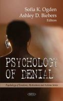 Sofia K. Ogden - Psychology of Denial - 9781616680947 - V9781616680947