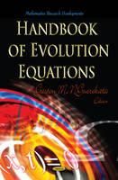 - Handbook of Evolution Equations - 9781616684297 - V9781616684297