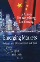 Xiaoxi, Li; Yongsheng, Lin; Yimeng, Liu - Emerging Markets - 9781616687694 - V9781616687694