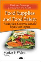 - Food Supplies & Food Safety - 9781616688585 - V9781616688585