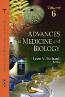 - Advances in Medicine & Biology - 9781616689704 - V9781616689704