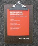 Shea, Andrew - Designing for Social Change - 9781616890476 - V9781616890476