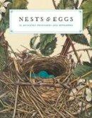 Kiser, Joy M. - Nests and Eggs Notecards - 9781616891381 - V9781616891381