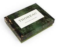 Princeton Architectural Press - Thoreau Notecards - 9781616894887 - V9781616894887