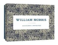 Princeton Architectural Press - William Morris Notecards - 9781616895259 - V9781616895259