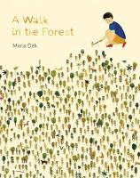 Dek, Maria - A Walk in the Forest - 9781616895693 - V9781616895693