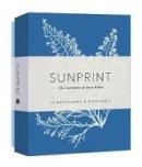 - Sunprint Notecards: The Cyanotypes of Anna Atkins - 9781616895914 - V9781616895914