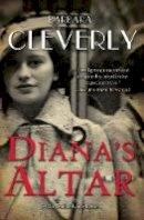 Cleverly, Barbara - Diana's Altar (A Detective Joe Sandilands Novel) - 9781616958053 - V9781616958053