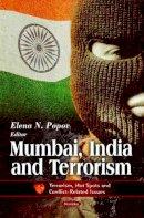 - Mumbai, India & Terrorism - 9781617281679 - V9781617281679