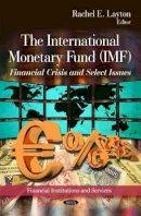 - International Monetary Fund (IMF) - 9781617284991 - V9781617284991