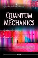 - Quantum Mechanics - 9781617289668 - V9781617289668