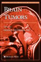 - Brain Tumors (Contemporary Cancer Research) - 9781617373206 - V9781617373206