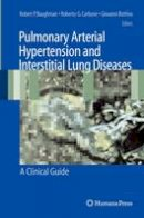 - Pulmonary Arterial Hypertension and Interstitial Lung Diseases: A Clinical Guide - 9781617377235 - V9781617377235