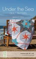 Cline, Barbara  H. - Under the Sea Quilt Pattern - 9781617451003 - V9781617451003