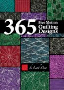 Day, Leah - 365 Free Motion Quilting Designs - 9781617455322 - V9781617455322
