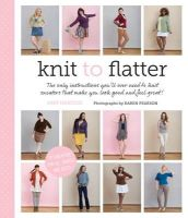 Herzog, Amy - Knit to Flatter - 9781617690174 - V9781617690174