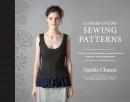 Chanin, Natalie - Alabama Studio Sewing Patterns: A Guide to Customizing a Hand-Stitched Alabama Chanin Wardrobe - 9781617691362 - V9781617691362