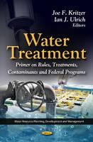 - Water Treatment - 9781619420366 - V9781619420366