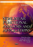 - Nonlinear Functional Analysis & Applications - 9781619420595 - V9781619420595