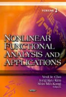 - Nonlinear Functional Analysis & Applications - 9781619420601 - V9781619420601
