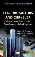 - General Motors & Chrysler - 9781619420724 - V9781619420724