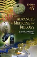 BERHARDT L.V. - Advances in Medicine & Biology - 9781619421356 - V9781619421356