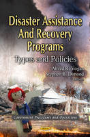 - Disaster Assistance & Recovery Programs - 9781619422209 - V9781619422209