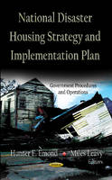 - National Disaster Housing Strategy & Implementation Plan - 9781619422223 - V9781619422223