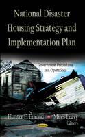 - National Disaster Housing Strategy & Implementation Plan - 9781619422223 - V9781619422223