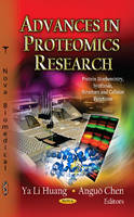 - Advances in Proteomics Research - 9781619422278 - V9781619422278