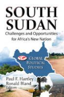 - South Sudan - 9781619422766 - V9781619422766