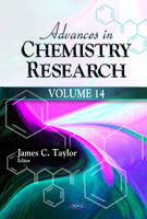 - Advances in Chemistry Research - 9781619423275 - V9781619423275