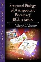 Veresov, Valery G. - Structural Biology of Antiapoptotic Proteins of BCL-2 Family - 9781619423947 - V9781619423947