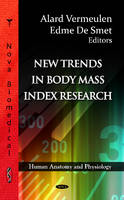 - New Trends in Body Mass Index Research - 9781619424302 - V9781619424302