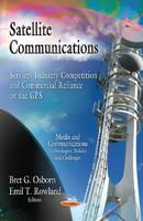 - Satellite Communications - 9781619424647 - V9781619424647