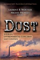 WOUTERS L.B. - Dust - 9781619425477 - V9781619425477
