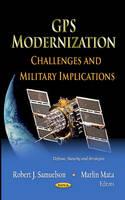 SAMUELSON, ROBERT - GPS Modernization - 9781619425897 - V9781619425897
