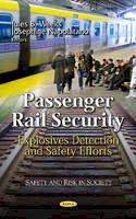 WEEKS J.B. - Passenger Rail Security - 9781619425972 - V9781619425972