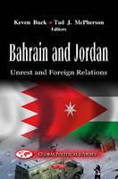 BUCK, KEVEN - Bahrain & Jordan - 9781619426054 - V9781619426054